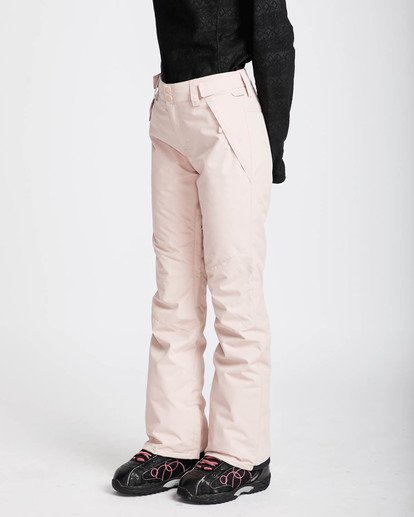 4 Malla 10K Snow Pants Pink L6PF01BIF8 Billabong