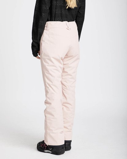 5 Malla 10K Snow Pants Pink L6PF01BIF8 Billabong