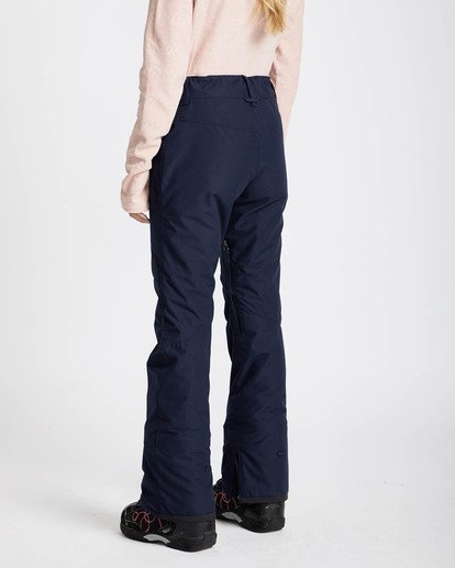 2 Malla 10K Snow Pants Azul L6PF01BIF8 Billabong