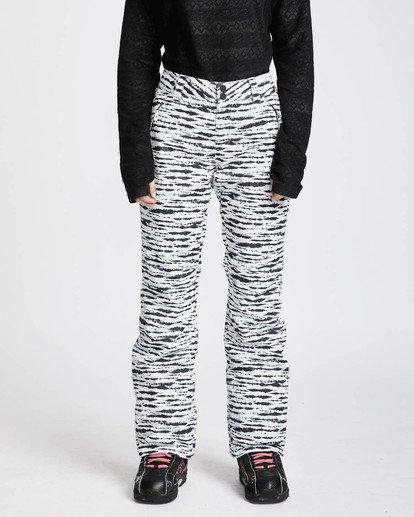 3 Malla 10K Snow Pants Negro L6PF01BIF8 Billabong
