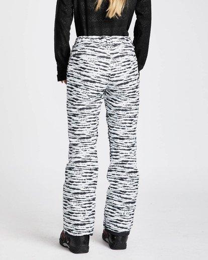 5 Malla 10K Snow Pants Negro L6PF01BIF8 Billabong