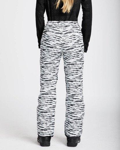 6 Malla 10K Snow Pants Negro L6PF01BIF8 Billabong