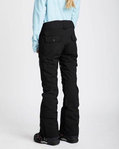 2 Nela 10K Stretch Snow Pants Negro L6PF03BIF8 Billabong