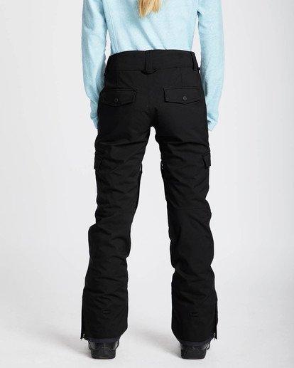 3 Nela 10K Stretch Snow Pants Negro L6PF03BIF8 Billabong