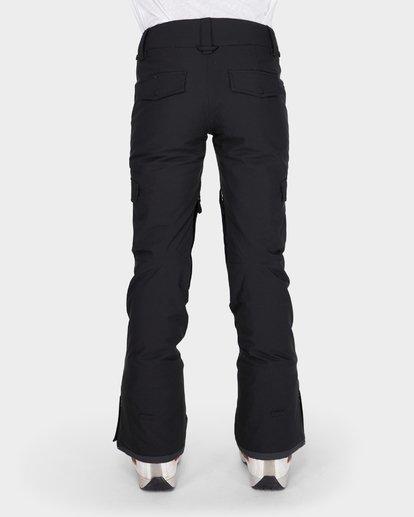 4 NELA SNOW PANT Black L6PF03S Billabong