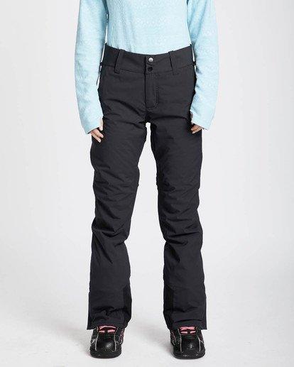 0 Gaia 45K Primaloft Snow Pants Negro L6PF04BIF8 Billabong