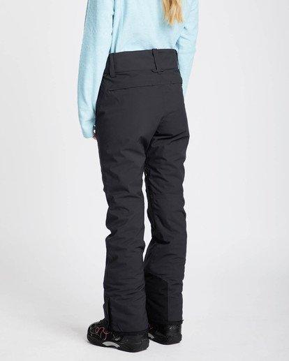 2 Gaia 45K Primaloft Snow Pants Negro L6PF04BIF8 Billabong