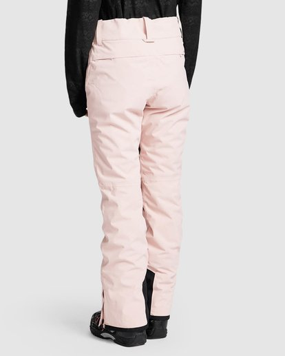3 GAIA INSULATED SNOW PANT Pink L6PF04S Billabong
