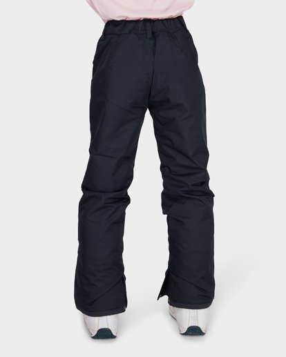 4 TEEN ALUE SNOW PANT Black L6PG01S Billabong