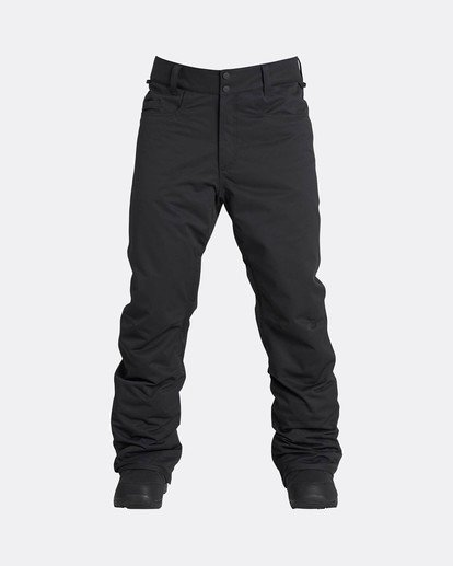 6 Outsider 10K Snow Pants Schwarz L6PM02BIF8 Billabong