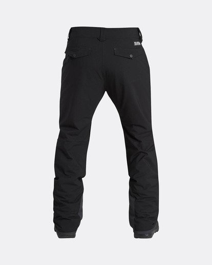 2 OUTSIDER SNOW PANT Black L6PM02S Billabong