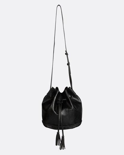 0 Berkshire Bucket Bag Negro L9BG01BIF8 Billabong