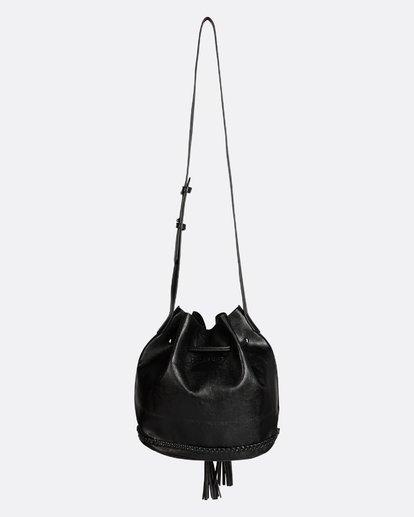 1 Berkshire Bucket Bag Negro L9BG01BIF8 Billabong