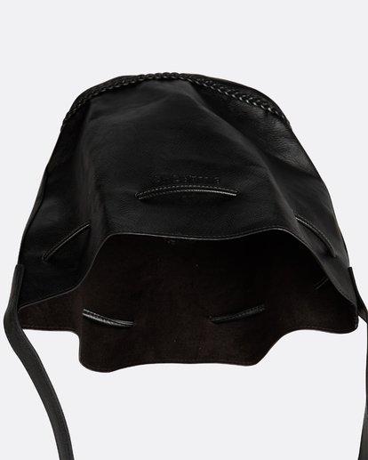 3 Berkshire Bucket Bag Negro L9BG01BIF8 Billabong