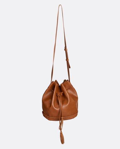0 Berkshire Bucket Bag Marron L9BG01BIF8 Billabong