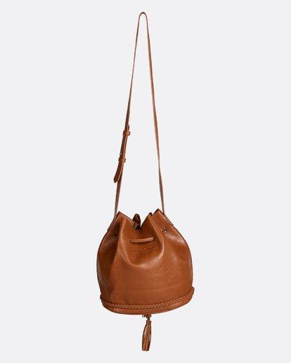 1 Berkshire Bucket Bag Marron L9BG01BIF8 Billabong