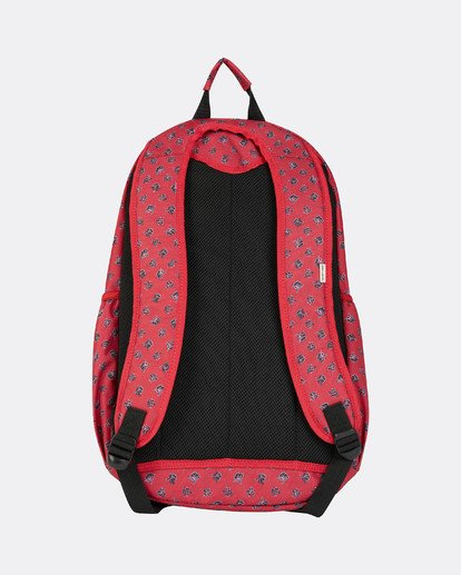 2 Roadie Backpack Rojo L9BP04BIF8 Billabong