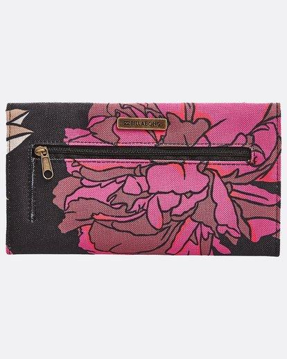 1 Blue Love Wallet Rose L9WL02BIF8 Billabong