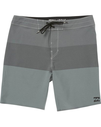 0 Tribong Airlite Boardshorts Grey M101NBTB Billabong