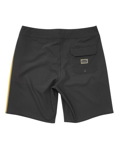 1 Dbah Airlite Boardshort Black M101TBDB Billabong