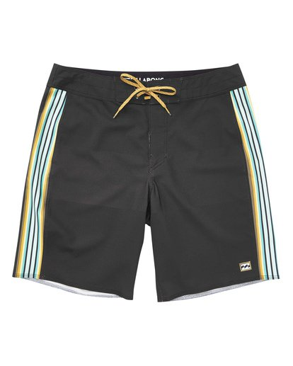 0 Dbah Airlite Boardshort Black M101TBDB Billabong