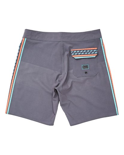1 Dbah Airlite Boardshort Grey M101TBDB Billabong