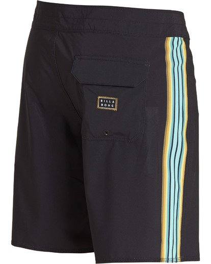 3 Dbah Airlite Boardshort Black M101TBDB Billabong