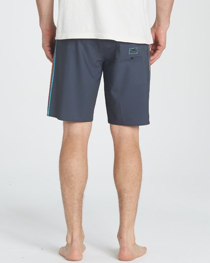 5 Dbah Airlite Boardshort Grey M101TBDB Billabong