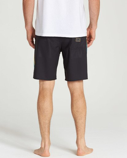 5 Dbah Airlite Boardshort Black M101TBDB Billabong