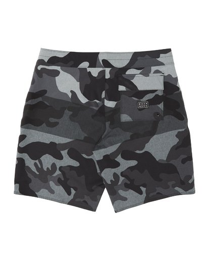 1 Tribong Airlite Boardshorts Grey M1021BTA Billabong