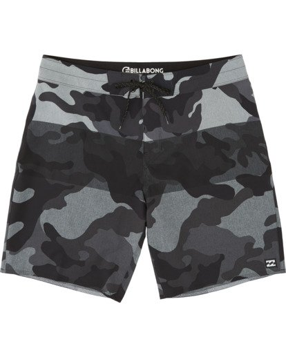 0 Tribong Airlite Boardshorts Grey M1021BTA Billabong