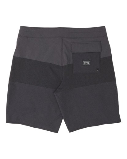 1 Tribong Airlite Boardshorts Black M1021BTA Billabong