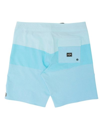 1 Tribong Airlite Boardshorts Brown M1021BTA Billabong