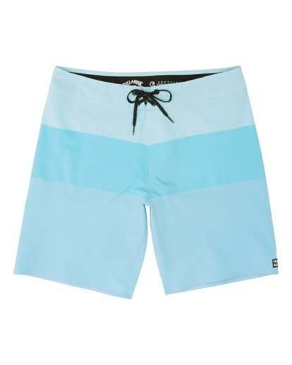 0 Tribong Airlite Boardshorts Brown M1021BTA Billabong