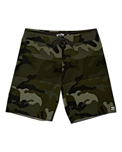0 Tribong Airlite Boardshorts Green M1021BTA Billabong