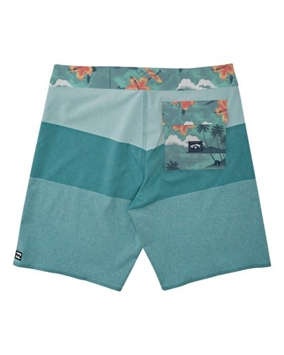 1 Tribong Airlite Boardshorts Multicolor M1021BTA Billabong