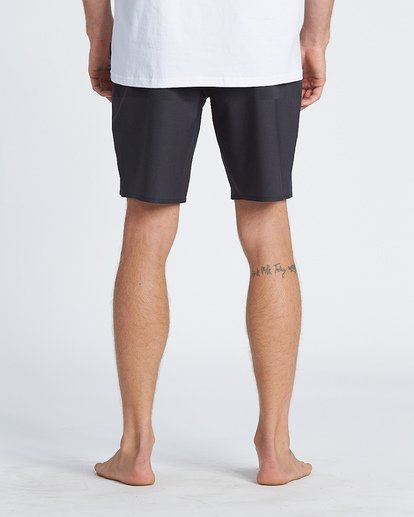 7 Tribong Airlite Boardshorts Black M1021BTA Billabong