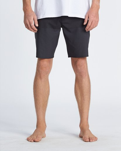 5 Tribong Airlite Boardshorts Black M1021BTA Billabong