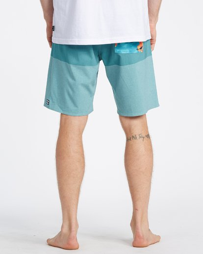 5 Tribong Airlite Boardshorts Multicolor M1021BTA Billabong