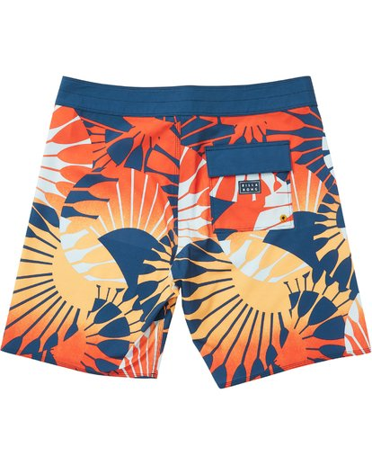 1 Sundays Airlite Boardshorts Red M102NBSU Billabong