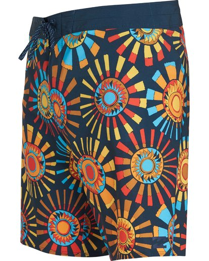 1 Sundays Airlite Boardshorts Orange M102NBSU Billabong