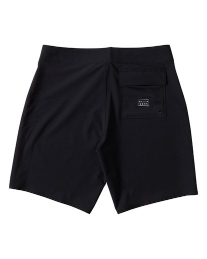 1 Tribong Airlite Boardshorts Black M102TBTB Billabong