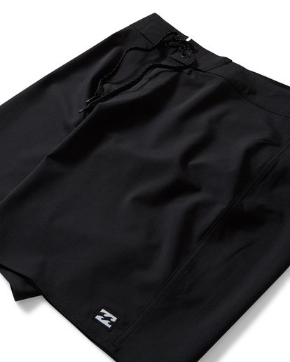 5 Tribong Airlite Boardshorts Black M102TBTB Billabong