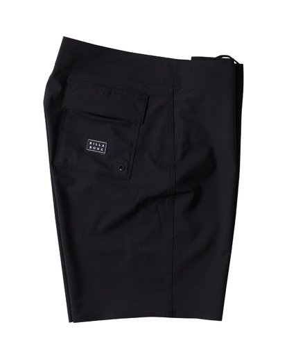 2 Tribong Airlite Boardshorts Black M102TBTB Billabong