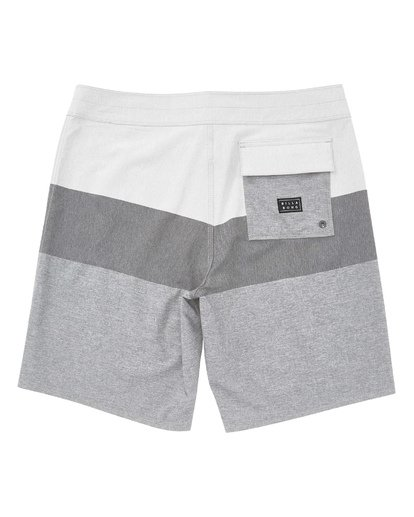 1 Tribong Airlite Boardshorts Grey M102TBTB Billabong