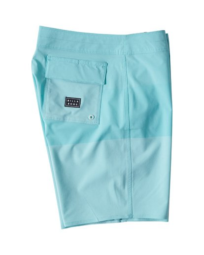 2 Tribong Airlite Boardshorts Blue M102TBTB Billabong