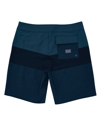 1 Tribong Airlite Boardshorts Blue M102TBTB Billabong