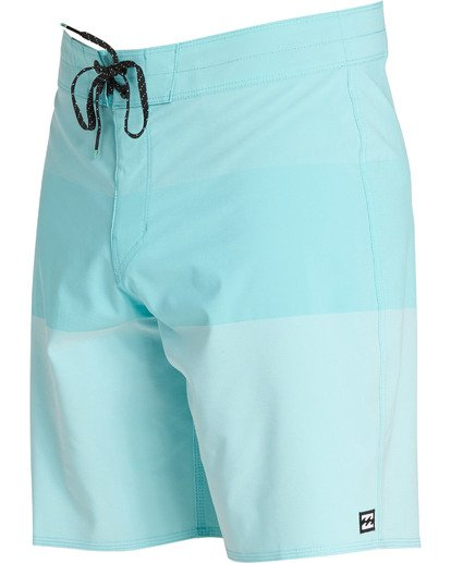 6 Tribong Airlite Boardshorts Green M102TBTB Billabong