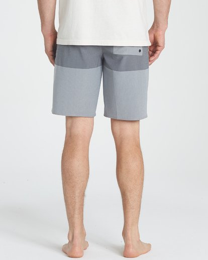 5 Tribong Airlite Boardshorts Grey M102TBTB Billabong