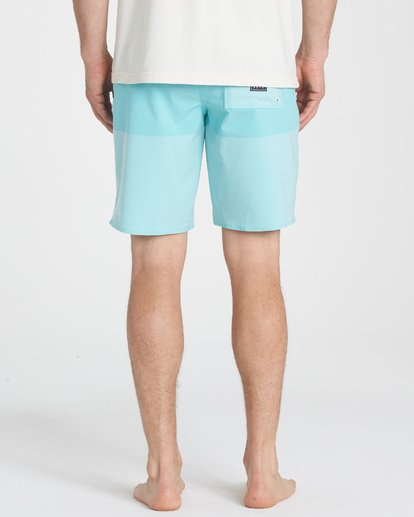 9 Tribong Airlite Boardshorts Blue M102TBTB Billabong